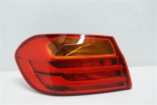 BMW 4 F32 F33 F36 12r+.LEWA Фонарь задний LED ORG