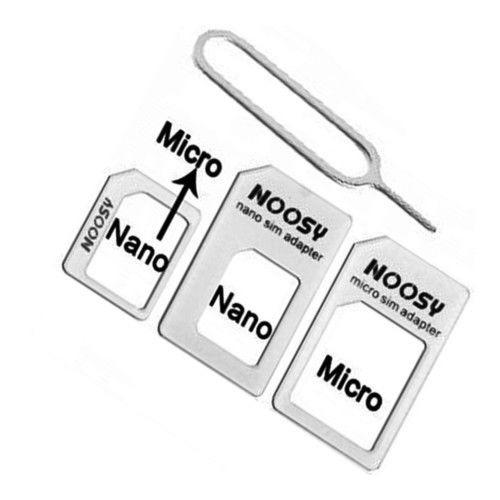 Adapter Przejsciowka Kart Sim Nano Micro Kluczyk 7882316237 Sklep Internetowy Agd Rtv Telefony Laptopy Allegro Pl
