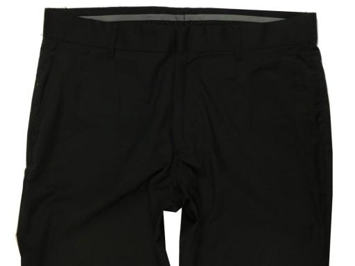 . H & M * 34 R * męskie spodnie *#1 10766383952 Odzież Męska Spodnie GR YWERGR-6