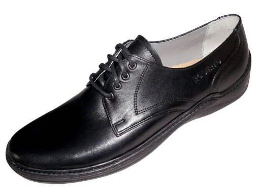 Duże buty męskie ROBERTO, nr 53 PRODUCENT