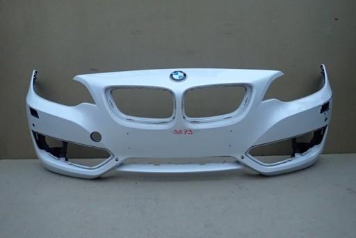 BRANIK PREDNJI  BMW 2 II F22 F23 12-