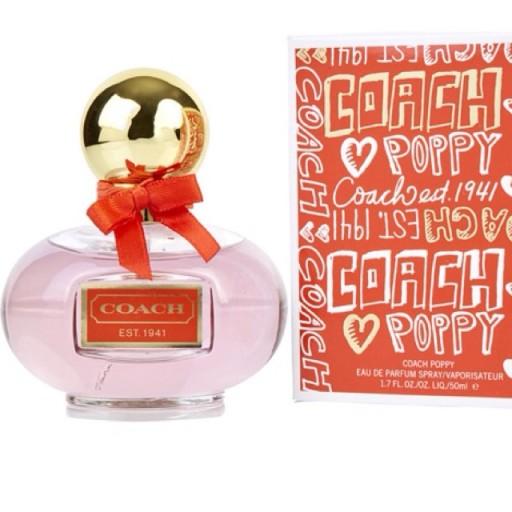 coach poppy