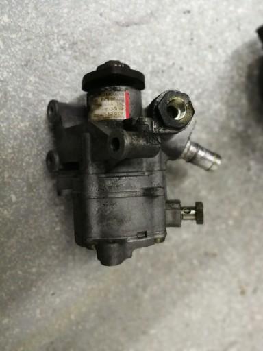MERCEDES W210 POMPA AMPLIFIER 0024669201