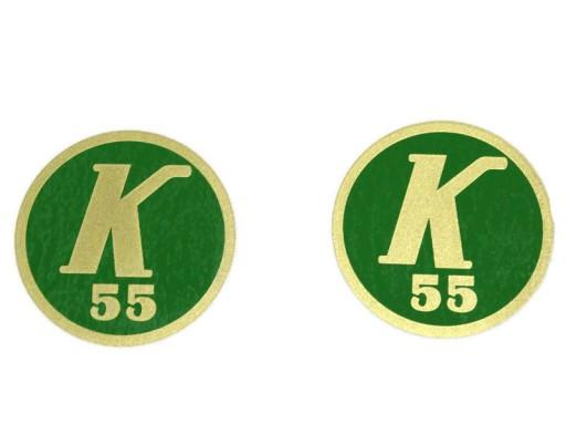 LIPDUKAI VANDENINE Minsk CCCP,K55,K125..
