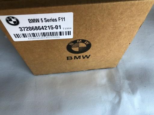 BMW F07 GT KOMPRESORIUS ASIS ORIGINALUS BMW !!!