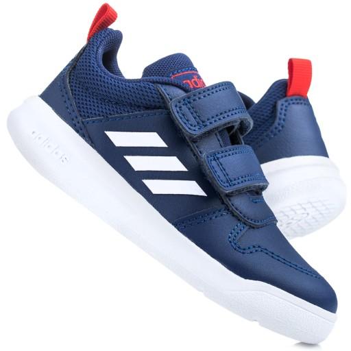Buty dziecięce sportowe Adidas Tensaurus I EF1104