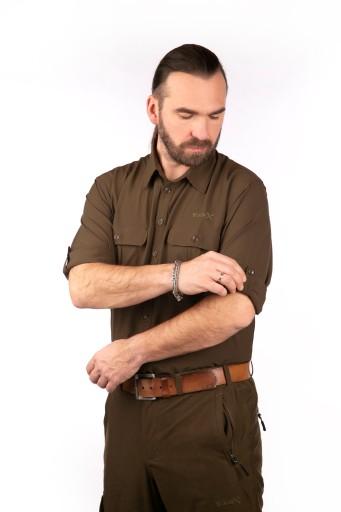 Koszula wodoodporna GERD VikinX oddychająca, r XL