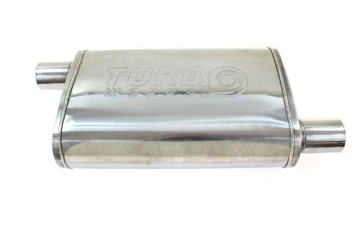 DUSLINTUVAS / ISMETIMO VAMZDIS DEZUTE / BLOKAS TRANZITAS TurboWorks 63mm 2,5