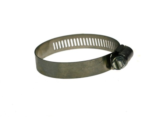 CLAMP TAPE NA INTESTINE RUBBER INOX! 27-51mm