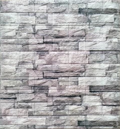Panele Scienne 3d Szary Kamien Naturalny C13 8969322578 Allegro Pl