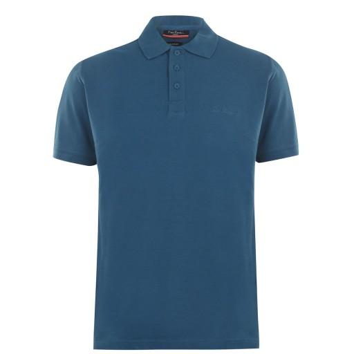 Koszulka polo Pierre Cardin roz XL 100% bawełna 9708237778 Odzież Męska Koszulki polo TW MZLHTW-3