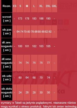 Spodnie dresowe NIKE Academy PRO BV6920-064 - XL 10187576314 Odzież Męska Spodnie SE WSKJSE-3