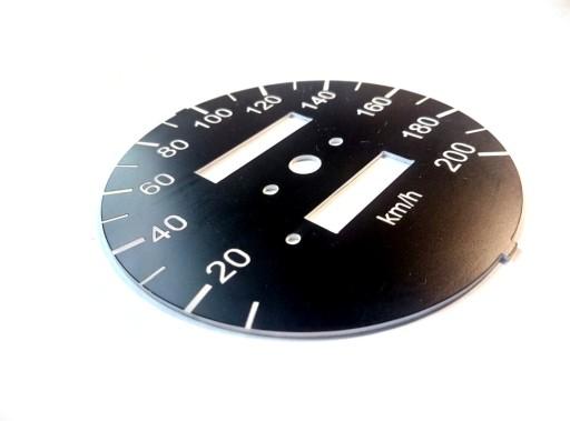 DISKAI SUZUKI bolevard s83 1400 vs mph=km/h