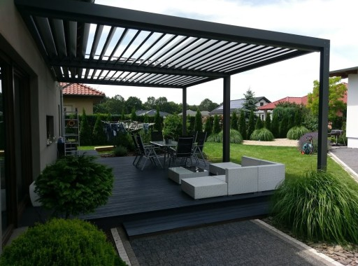 Zadaszenie Tarasu Aluminiowe Cena Q Housepl