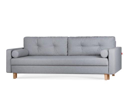 Sofa Kanapa Kolory Rozkładana Skandynawska Konsimo