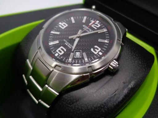 Zegarek Casio Edifence EF-125