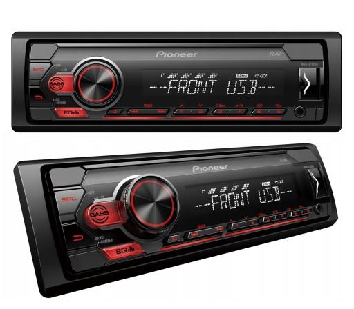 Radio Samochodowe Pioneer Citroen Xsara Picasso 8937531230 Sklep Internetowy Agd Rtv Telefony Laptopy Allegro Pl