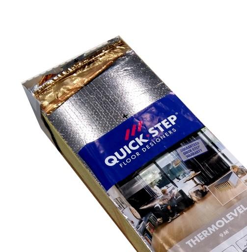 Podklad Pod Panele Quick Step Thermo Level Folia 8455200384 Allegro Pl
