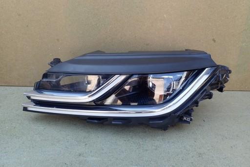 FAR LIJEVA STRANA LIJEVI FULL LED VW ARTEON 3G8941081