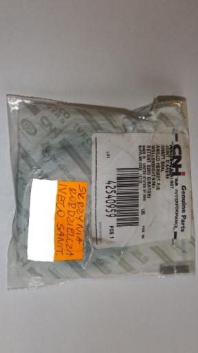 TARPINE VELENO PAVARU DEZES IVECO 42540959