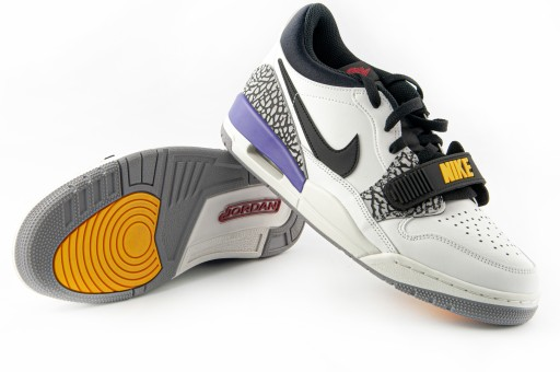 Nowe NIKE JORDAN HORIZON, Sportowe buty męskie Nike Allegro.pl