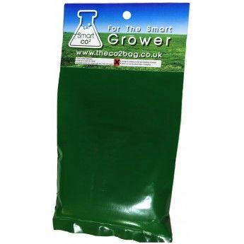 Mata torba co2 dwutlenek węgla growbox SMART BAG