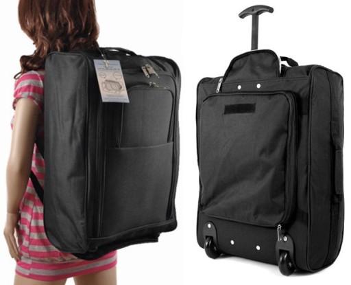 Plecak Walizka Bagaz Ryanair Wizzair 55x40x20 8499387778 Allegro Pl
