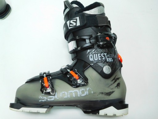 Buty narciarskie Salomon Quest Access R80 rozmiar 41 41,5