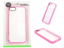 BELKIN ETUI VIEW CASE IPHONE SE