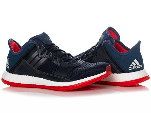 Buty męskie Adidas Pure Boost ZG Trainer AQ5038