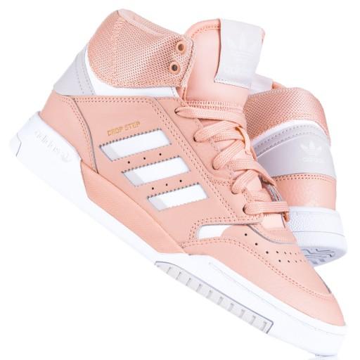 Buty damskie Adidas Drop Step J Originals EE8758