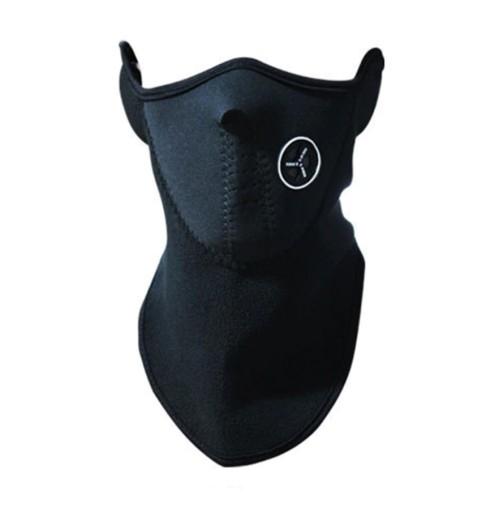 Maska Kominiarka Termoaktywna Neoprenowa Na Twarz Dzierzoniow Allegro Pl