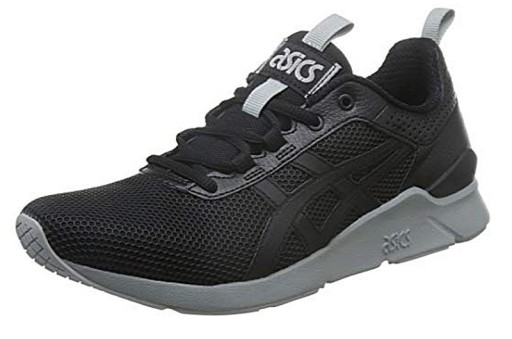 Buty Asics Gel Lyte Runner M H7W0N 9090 czarne | Buty, Buty