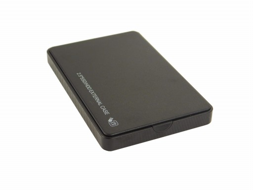 DYSK PRZENOŚNY ZEWNĘTRZNY 500GB 2,5'' SATA III 6GB