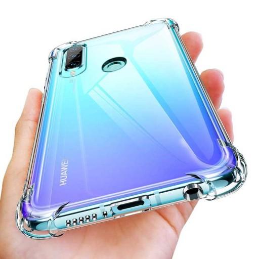 Etui Anti Shock Clear Szkło Do Huawei P30 Lite 8069078886 Sklep Internetowy Agd Rtv Telefony Laptopy Allegro Pl