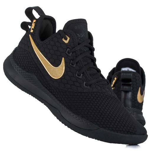 Nike LeBron Witness 3 AO4433 003