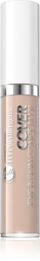 Bell HypoAllergenic Cover Eye&Skin korektor 10