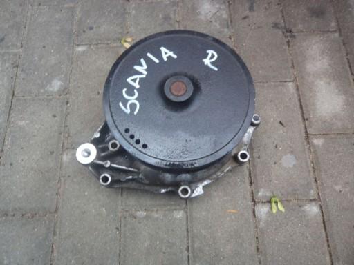 WATER PUMP Scania XPI 1778920