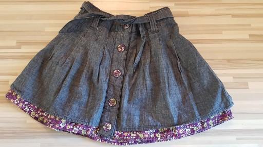 Cherokee spódnica roz. 116