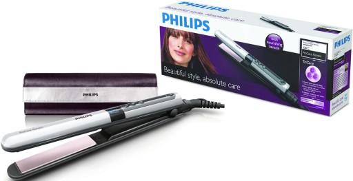 Prostownica Philips HP8361/00 ProCare Keratin Etui