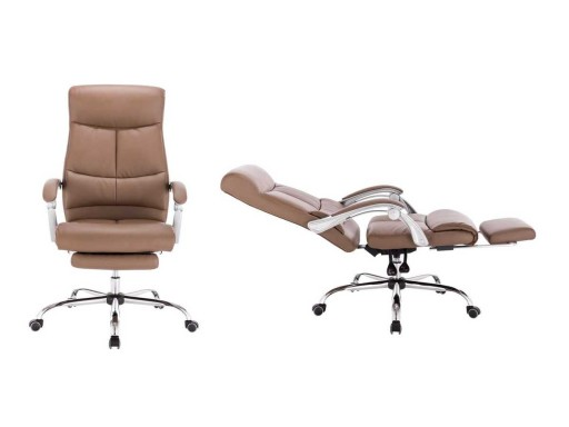 FOTEL BIUROWY PREZES krzesło biurowe K19