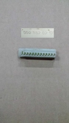 DIVIDER CURRENT MERCEDES A 176 B 246 0009820212