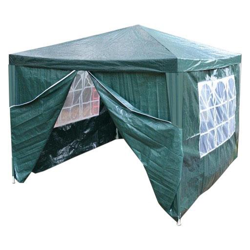 Namiot Pawilon Ogrodowy Altana 3x3m 4 Sciany 8156441666 Allegro Pl