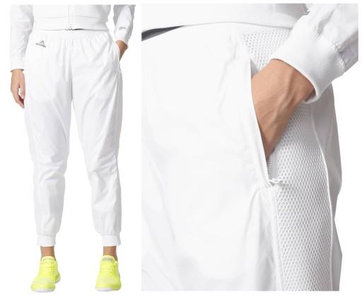 Adidas Stella McCartney Pant spodnie tenisowe S/M