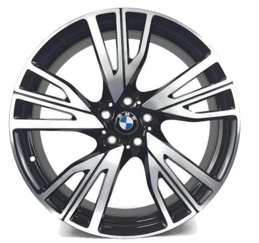 """20"""" ORYGINALNE BMW X1 F48 X2 F39 NOWE HIT"""