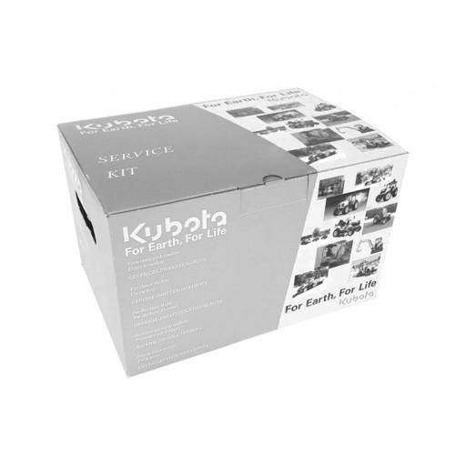 KUBOTA KX Service Kit KX 080-3a W27CK00011