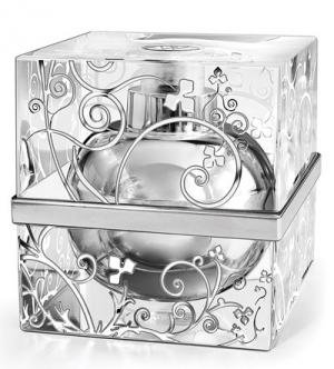 roberto verino vv platinum woda perfumowana 50 ml tester