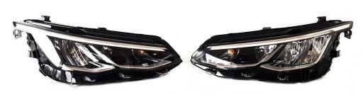 LAMPA FAR DESNI LIJEVI PREDNJI VW GOLF VIII 8 5H 20- LED