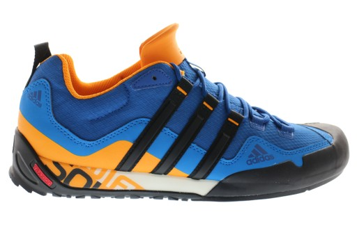 Buty sportowe Adidas Terrex Swift Solo R. 41 13