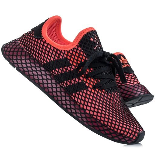 Buty adidas Deerupt Runner, Sportowe buty męskie Allegro.pl